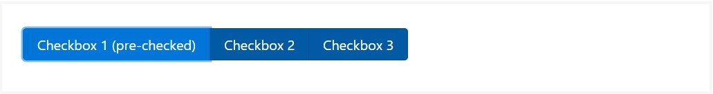 Exactly how to  work with the Bootstrap checkbox