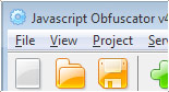javascript prototype escape encode url characters Visual Studio 2008 Obfuscator Javascript
