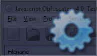 yui compressor in eclipse Jammer Obfuscate