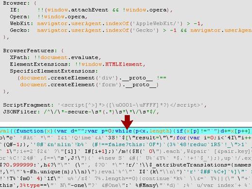 Javascript Compressor - Javascript Obfuscator