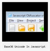Quick Yui Compressor Interaction Utility base36 unicode in javascript