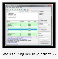 Yahoo Yui Compressor Dll Download complete ruby web development gems toolchain
