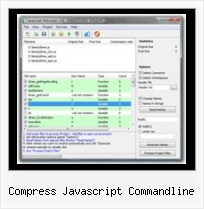 Using Google Html Compressor With Eclipse compress javascript commandline