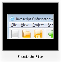 Open Source Javascript Obfuscator encode js file