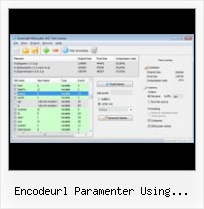 Flashvars Decoding Url encodeurl paramenter using javascript