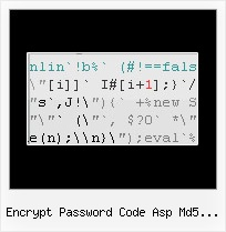 Http Dayn Org Forum Thickbox Js encrypt password code asp md5 jscript