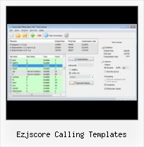 Obfuscate Closure Vs Yui ezjscore calling templates