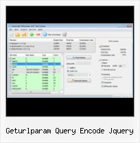 Javascript Obfuscator To Bypass Firebug geturlparam query encode jquery