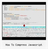 Js Packer Dean Download how to compress javascript