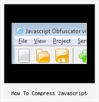 Quick Yui Compressor Interaction Utility how to compress javascript