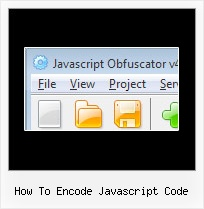 Predefined Function Html Encode how to encode javascript code