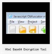 Eclipse Yui Compress html base64 encryption tool