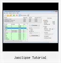 Javascript Obfuscate Decoding jasclipse tutorial