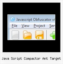 Obfuscated Javascript Decoder java script compactor ant target