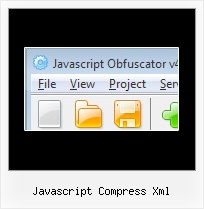 Minify Eclipse javascript compress xml