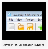 On The Fly Decoder For Jscript Encode javascript obfuscator runtime