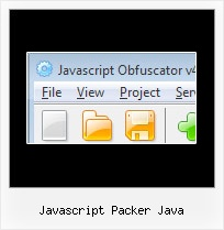 Obfuscator Vs Protector javascript packer java