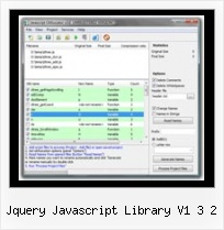 Learn Using Script Encoder jquery javascript library v1 3 2