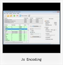 Javascript Protect Quotes js encoding