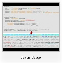 Aptana Yui Compress Output File jsmin usage
