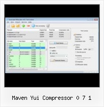Dynamically Embed Swf In Html From Querystring maven yui compressor 0 7 1