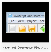 Minifies The Markup In Asp Net Codeproject maven yui compressor plugin problem