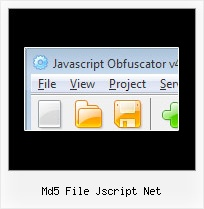 Dean Edwards Unpacker md5 file jscript net