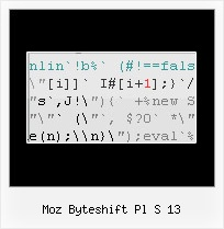 Protect Scripts moz byteshift pl s 13