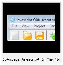 Crack Jquery 1 2 3 New Wave Javascript obfuscate javascript on the fly