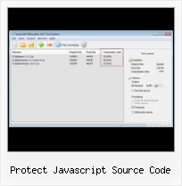 How To Use Jsmin protect javascript source code