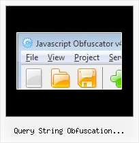 Prototype 1 6 0 2 Minimized query string obfuscation javascript