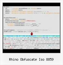 Jsmin Php5 rhino obfuscate iso 8859