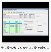 Lighttpd Compress Components With Gzip Javascript url encode javascript example click on link