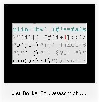 Svn Checkout With Compressing Javascript Files why do we do javascript obfuscation