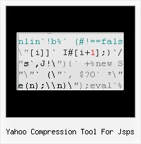 Jammit Embed Assets yahoo compression tool for jsps