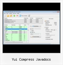 Read Obfuscated Apycom Source Code yui compress javadocs