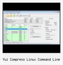Javascript Obfuscator Free Download yui compress linux command line