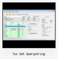 Apycom Function Jquery Unpacked yui get querystring